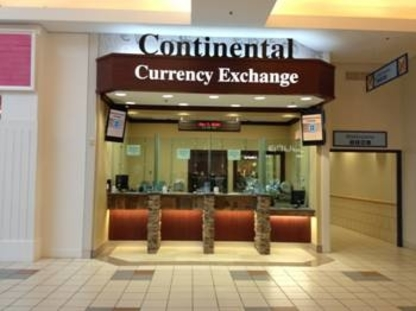 Continental Currency Exchange - Foreign Currency Exchange - 905-792-9168