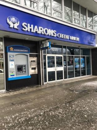 Sharons Credit Union - Credit Unions - 604-873-6490