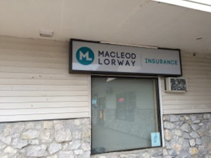 MacLeod Lorway Insurance - Assurance voyage - 902-533-2005