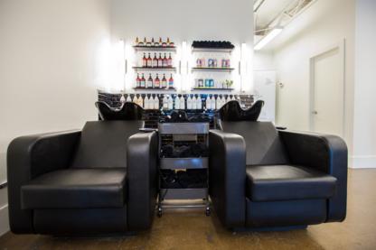 Base Salon Inc - Hairdressers & Beauty Salons - 780-454-4584