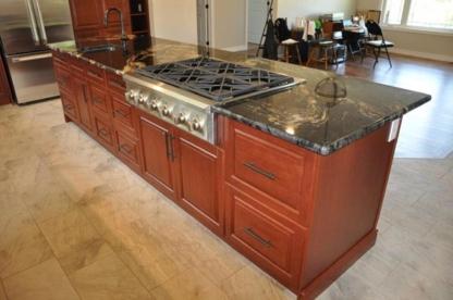 Brantford Granite & Quartz - Counter Tops