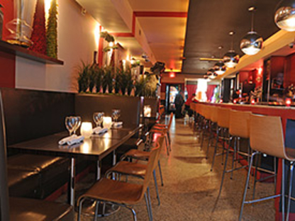 10054275 Canada Inc - Tapas Restaurants