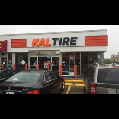 Kal Tire - Tire Retailers - 416-536-4423