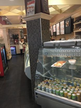 Boulangerie Pâtisserie La Bionette - Bakeries