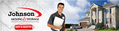 Johnson Moving & Storage - Moving Services & Storage Facilities - 905-688-1426