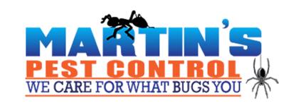 Martin's Pest Control Inc - Pest Control Services - 403-460-7213
