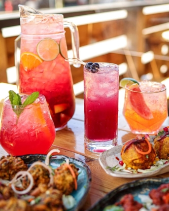 Sula Indian Restaurant - Caribbean Restaurants