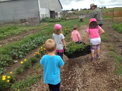 Le Jardin des Petits - Childcare Services - 705-327-0330
