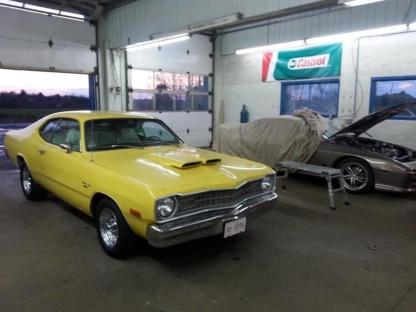 Autospec - Garages de réparation d'auto - 819-604-4223