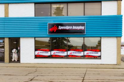 Speedpro Imaging - Imagerie, impression et photographie numérique