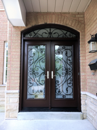 Smart Choice Window & Door Systems - Doors & Windows - 416-877-8508