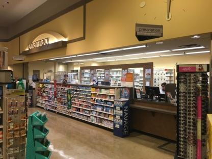 Safeway Pharmacy - Bakeries