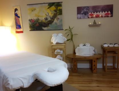 Massage Go Santé - Massage Therapists - 819-386-1782