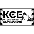 KCE Construction Ltd - Excavation Contractors