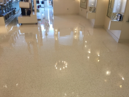 Les Partenaires Entretien Ménager Commercial - Commercial, Industrial & Residential Cleaning - 613-325-0123