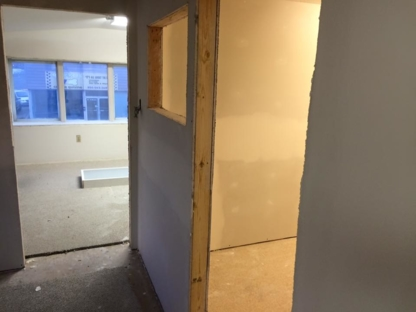 From The Inside Out Construction - Home Improvements & Renovations