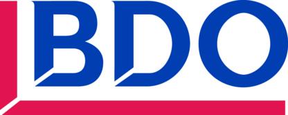 BDO Canada LLP - Comptables - 418-658-6915
