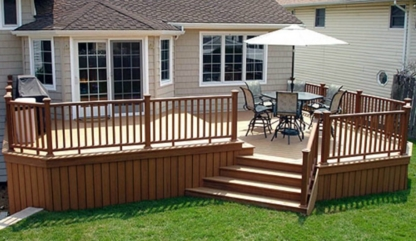 Concept Homes & Safety - General Contractors