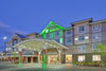 Holiday Inn Hotel & Suites Surrey East - Cloverdale - Hotels - 1-877-654-0228