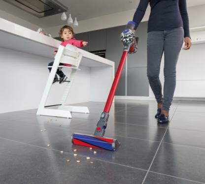 Mobile Vacuum Ajax/Pickering - Home Vacuum Cleaners