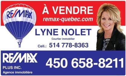 Lyne Nolet - Salons de coiffure et de beauté