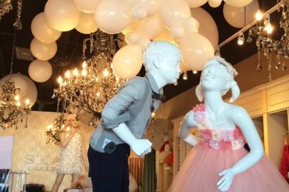 Ballon Queen - Party Planning Service - 416-941-7529