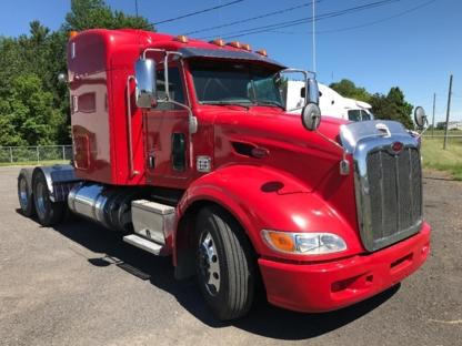 Voir le profil de Camions Lareau Inc - Saint-Rémi