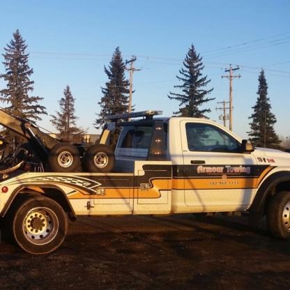 Blacksmith towing - Remorquage de véhicules