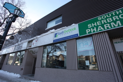 South Sherbrook Therapy - Physiotherapists - 204-774-9903