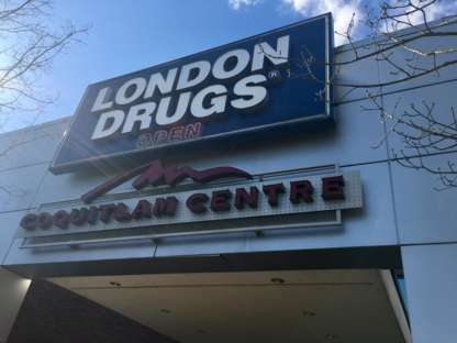 London Drugs - Pharmacies - 604-448-4815