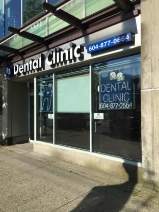 A & B2 Dental Clinic - Dentists - 604-877-0664