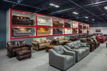 C J Mulholland Mattress Factory Ltd - Mattresses & Box Springs - 905-561-2555