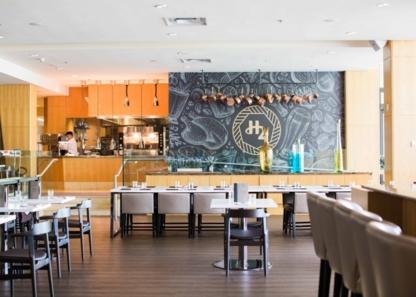 H2 Rotisserie & Bar - Restaurants - 604-691-6966