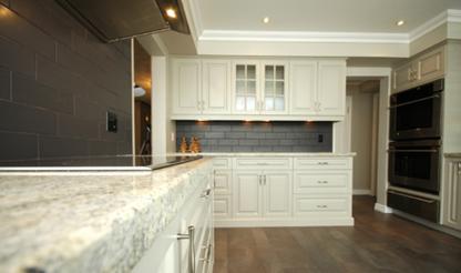 Raven Valley Kitchens - Kitchen Cabinets
