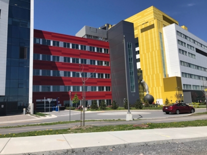 McGill University Health Centre (MUHC) - Hospitals & Medical Centres