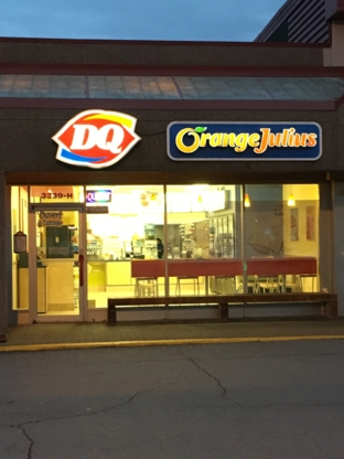 Dairy Queen - Orange Julius - Ice Cream & Frozen Dessert Stores - 514-542-3115