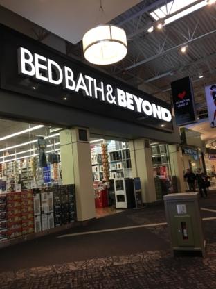 Bed Bath & Beyond - Bedding & Linens