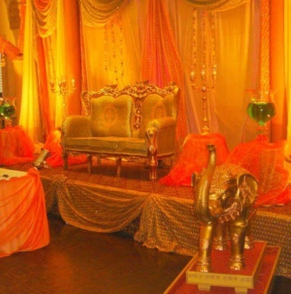 Royal Banquet Hall & Convention Centre - Banquet Rooms - 416-587-1997
