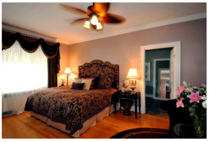 Copper Kettle Guest House - Hotels