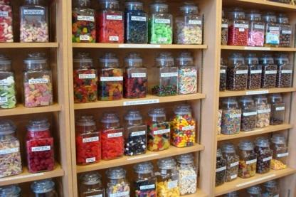 Carol's Quality Sweets - Magasins de bonbons et de confiseries - 780-433-8650