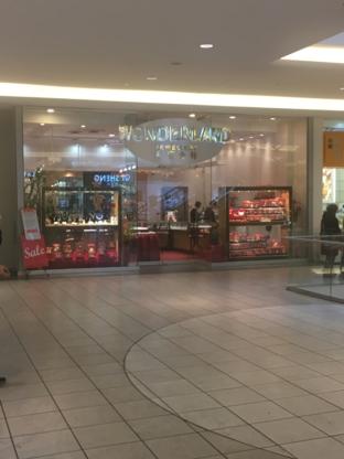Wonderland Jewellery - Jewellers & Jewellery Stores