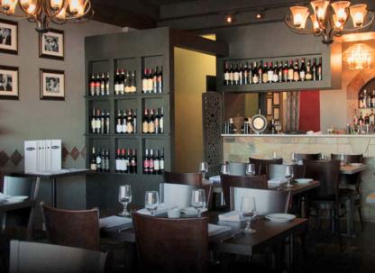Tigo Trattoria - Italian Restaurants - 905-850-9685
