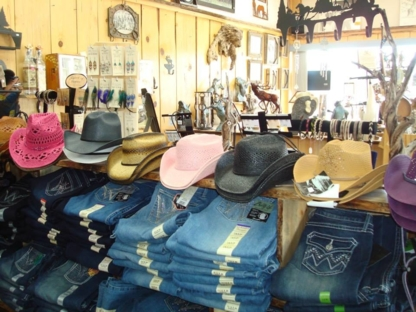 Appaloosa Springs Tack - Saddles, Harnesses & Horse Furnishings