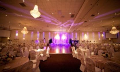 Payal Banquet Hall - Banquet Rooms - 905-281-8800