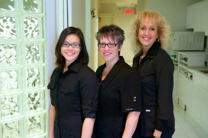 Centre Dentaire Familial Le Gardeur - Dentistes - 450-582-7000