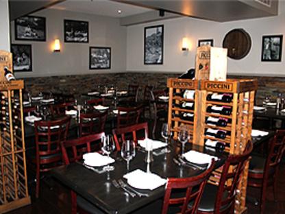 Buca di Bacco Ristorante Italiano - Fine Dining Restaurants - 905-845-7396