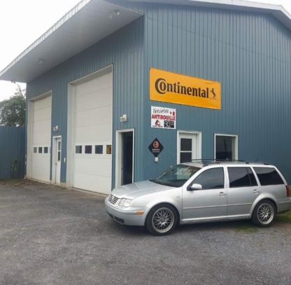 Antirouille HD - Auto Repair Garages