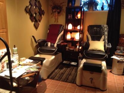 Judi's Studio Ideal Essential Wellness - Hospitals & Medical Centres - 613-851-4382