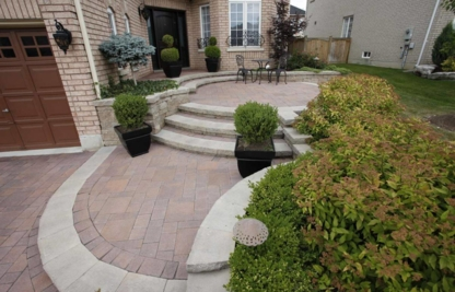 Valley Hardscapes - Paving Contractors