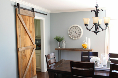Tazzo Renovations - Home Improvements & Renovations - 226-984-8863